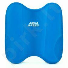 Plaukimo lenta Aqua-Speed Pullkick 1164 mėlyna