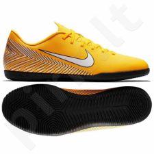 Futbolo bateliai  Nike Mercurial VaporX 12 Club Neymar IC M AO3120-710