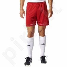 Šortai futbolininkams adidas Squadra 17 z podszewką M BK4769