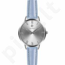 Moteriškas laikrodis PAUL MCNEAL PBJ-B025S