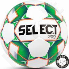 Futbolo kamuolys Select Futsal Attack 2018 Hala 13972