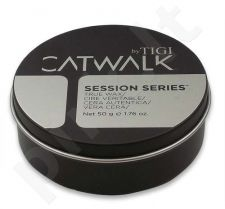 TIGI Catwalk Session Series True Wax, 50g, moterims