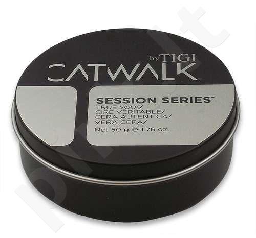 Tigi Catwalk Session Series True Wax, kosmetika moterims, 50g