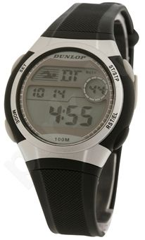 Laikrodis Dunlop DUN-121-L01