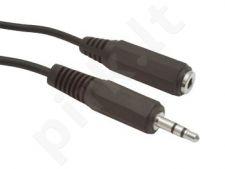 Gembird kabelis stereo | minijack | ilgintuvas | 1,5M