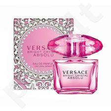 Versace Bright Crystal Absolu, kvapusis vanduo moterims, 90ml, (testeris)
