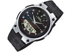Casio Collection AW-80-1AVES vyriškas laikrodis-chronometras