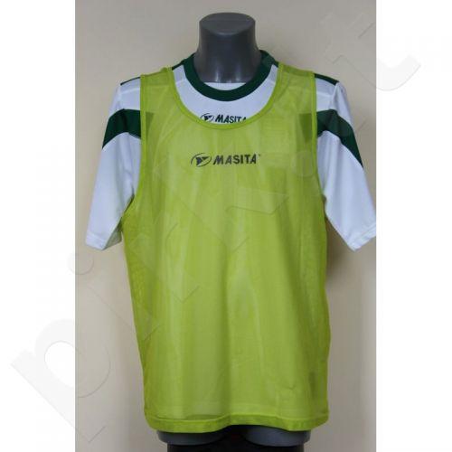Skiriamieji marškinėliai MASITA žalia