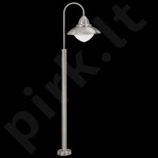 Grindinis šviestuvas EGLO 83969 | SIDNEY