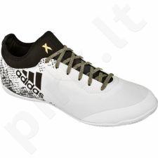 Futbolo bateliai Adidas  X 16.3 Court M IN S79705