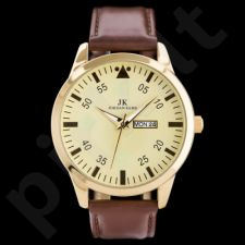 Vyriškas laikrodis JORDAN KERR JK2283R