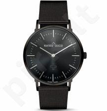 Vyriškas laikrodis Manfred Cracco MC40012GM