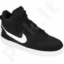 Sportiniai bateliai  Nike Sportswear Court Borough Mid Jr 839977-004