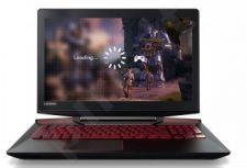 LENOVO Y720 I7/15.6FHD/16GB/1TB+256SSD/GTX1060/6GB/W10 FI