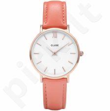 Moteriškas laikrodis CLUSE CL30045