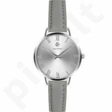 Moteriškas laikrodis PAUL MCNEAL PBJ-B027S