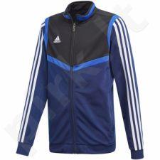 Bliuzonas futbolininkui Adidas Tiro 19 Pes JKT Junior DT5790