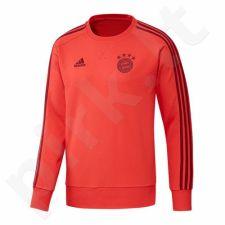 Bliuzonas  adidas Bayern Monachium Sweattop M DX9164