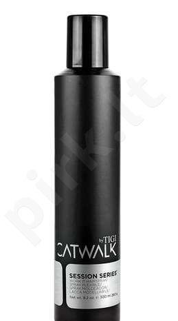 Tigi Catwalk Session Series, plaukų purškiklis moterims, 300ml