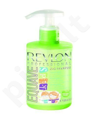 Revlon Equave Kids 2in1 šampūnas, 300ml, kosmetika visiems