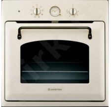 Orkaitė HOTPOINT - ARISTON FT 95 V C.1 (OW)