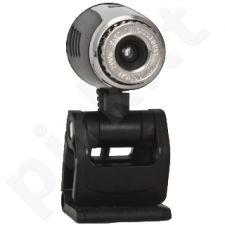 Web kamera Esperanza EC105 Sapphire Su mikrofonu USB