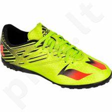 Futbolo bateliai Adidas  Messi 15.4 TF Jr S74693