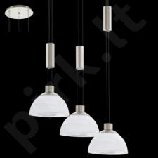 Pakabinamas šviestuvas EGLO 93467 | MONTEFIO