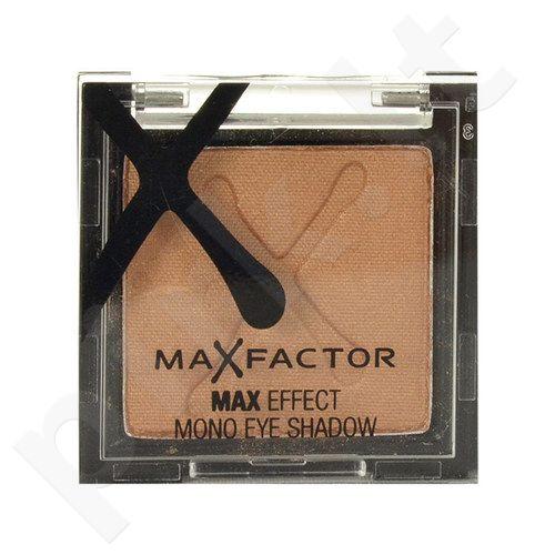 Max Factor Max Effect Mono akių šešėliai, kosmetika moterims, 2g, (07 Vibrant Mauve)