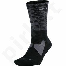 Kojinės Nike Lebron Hyperelite Basketball SX5067-015