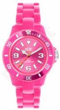 Laikrodis ICE- SOLID PINK SD.PK.U.P.12