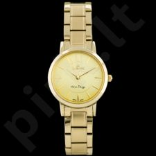 Moteriškas Gino Rossi laikrodis GR10524AG