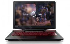LENOVO Y720 I5/15.6FHD/8GB/1TB+ 128SSD/GTX1060/6GB/W10 FI