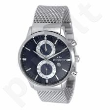 Vyriškas laikrodis BISSET Portrige BSDD88SIDX05AX