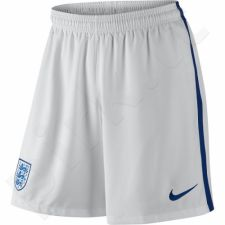 Šortai futbolininkams Nike England Home/Away Goalkeeper Stadium M 724605-100