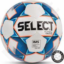 Futbolo kamuolys Select Futsal Mimas IMS 2018 Hala 13826