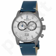 Vyriškas laikrodis BISSET BSCF19DISX05BX