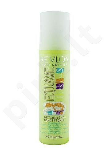 Revlon Equave Kids 2in1 kondicionierius, 200ml, kosmetika visiems