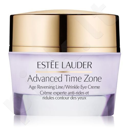 Esteé Lauder Advanced Time Zone akių kremas, kosmetika moterims, 15ml