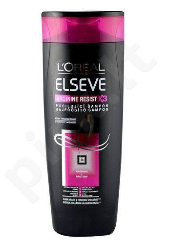 L´Oreal Paris Elseve Arginine Resist X3 šampūnas, kosmetika moterims, 250ml