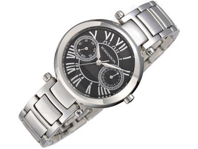 Romanson Sports RM2612BL1WA32W moteriškas laikrodis