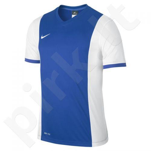 Marškinėliai futbolui Nike Park Derby Jersey Jr 588435-463