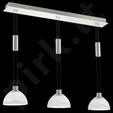 Pakabinamas šviestuvas EGLO 93468 | MONTEFIO