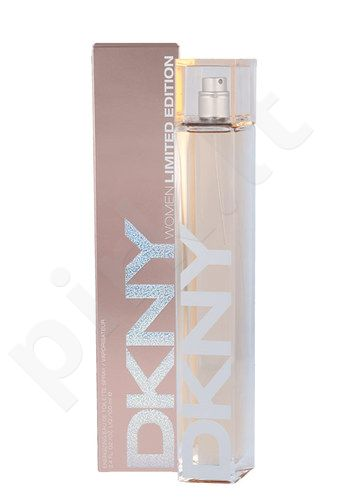 DKNY DKNY Women Fall (Metallic City), EDT moterims, 100ml, (testeris)