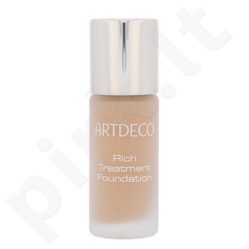 Artdeco Rich Treatment makiažo pagrindas, kosmetika moterims, 20ml, (17)