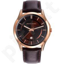 Pierre Cardin Botzaris PC107221F07 vyriškas laikrodis