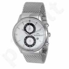 Vyriškas laikrodis BISSET Portrige BSDD88SISB05AX