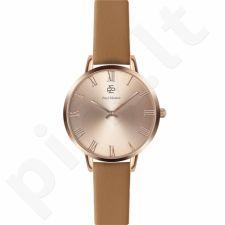 Moteriškas laikrodis PAUL MCNEAL PBK-0314R