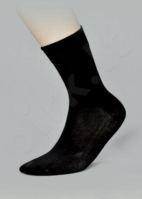 BAMBOO DEO® klasikinės kojinės vyrams iš bambuko verpalų