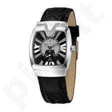 Moteriškas laikrodis Romanson HL6121Q MW BK